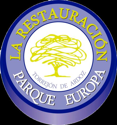Restauración Parque Europa